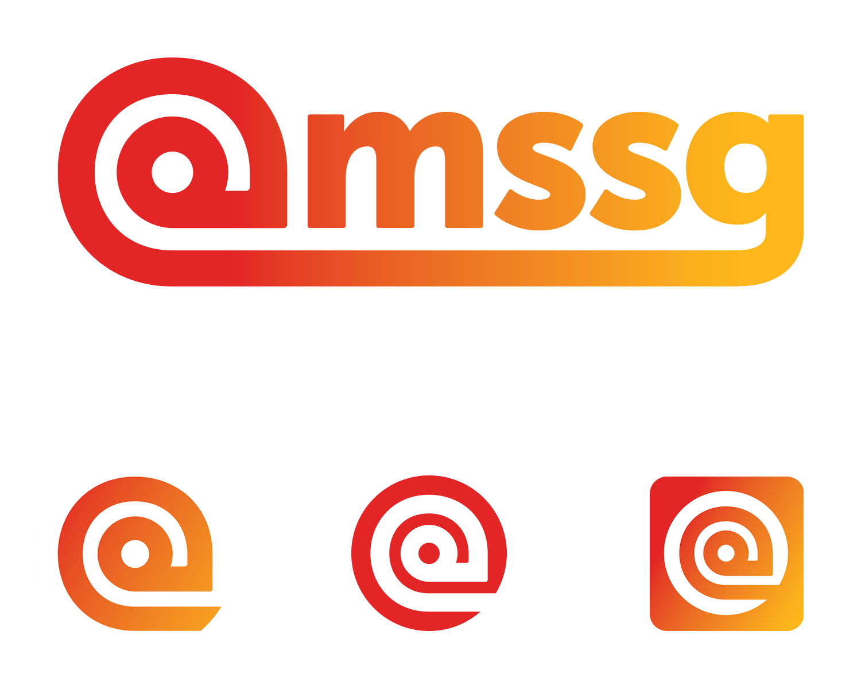 @mssg Logo & icons