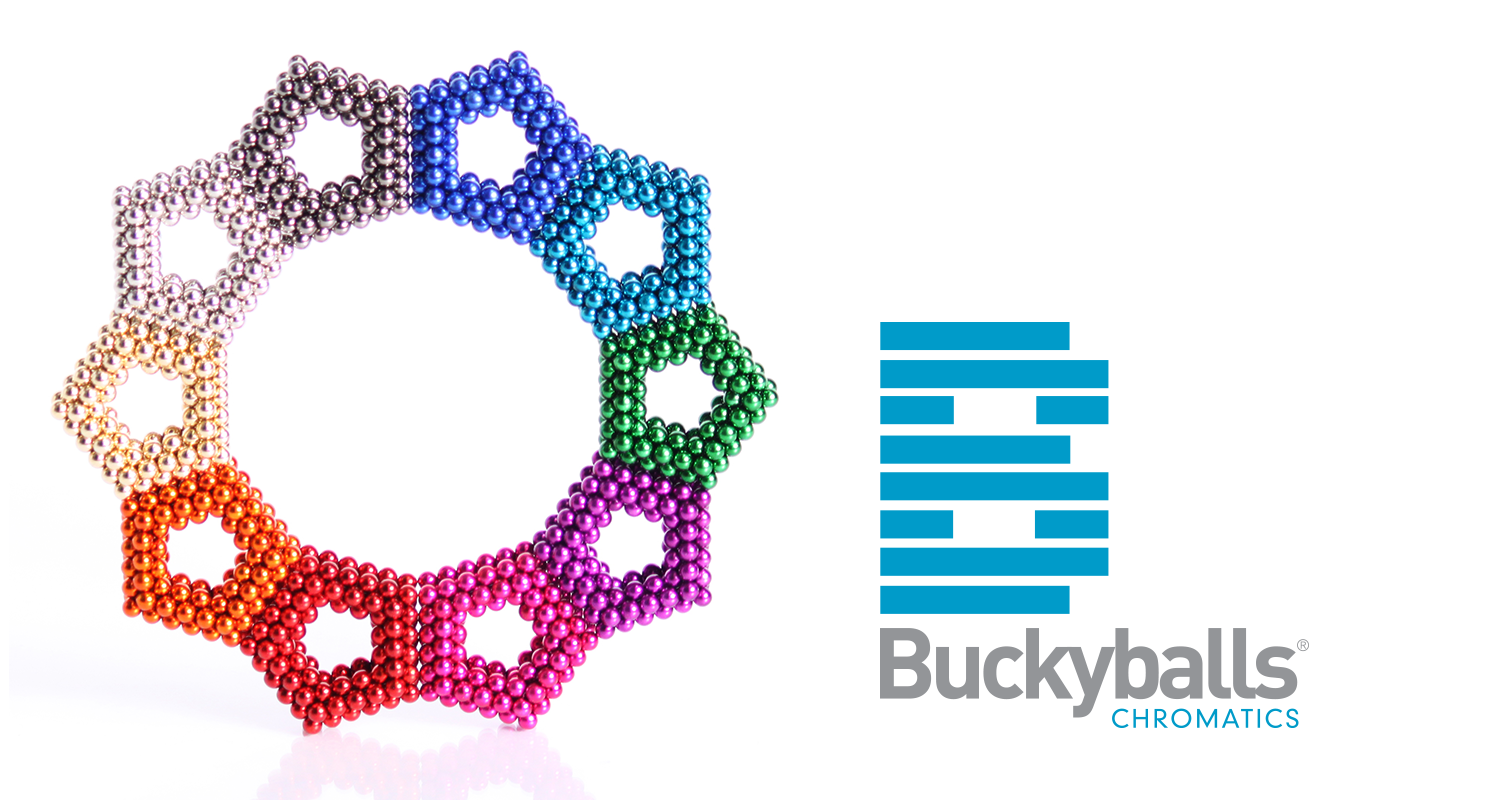 Buckyballs Chromatics