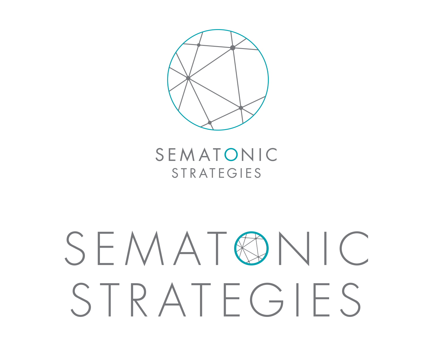 Sematonic Strategies Logos